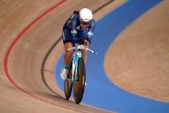 La posadeña Mariela Delgado logró diploma paralímpico en ciclismo