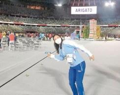 """Mariela Delgado: """"Disfruté de la experiencia, pero no de los resultados"""""""
