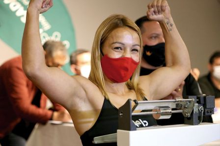 "Alejandro Silva: ""La victoria va a ser mía"""