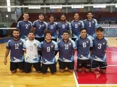 La Primera Fecha del Campeonato Provincial de Vóley Masculino de Primera División arranca este domingo