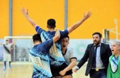 Posadas goleó a Resistencia y está en la final del Regional de Selecciones de Futsal
