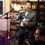Fiesta Mexico - Miguel Angel