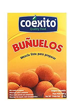 Buñuelos Mehl Image