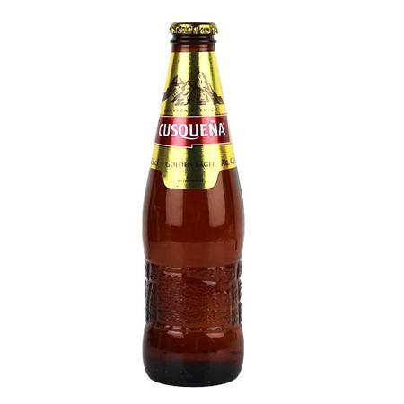 Cerveza Cusqueña Image