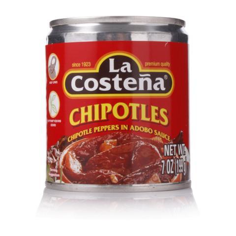 Chile Chipotle Image