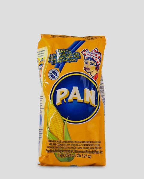 Mais Mehl-Harina de Maiz Image