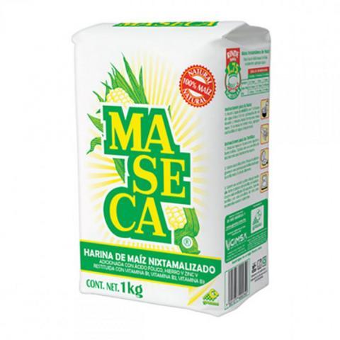 Maseca Image