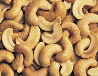 are cashew-nuts good for you