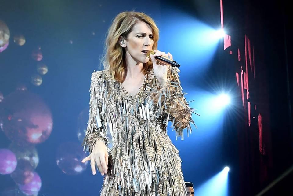 Concluye Celine Dion residencia en Caesars Palace | El Tiempo Las ...