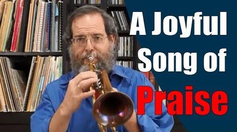 Thanksgiving Trumpet Hymn: A Joyful Song of Praise
