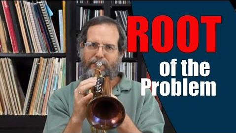 Improv 66 – Root of the Problem