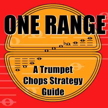 One Range – Master Trumpet Range