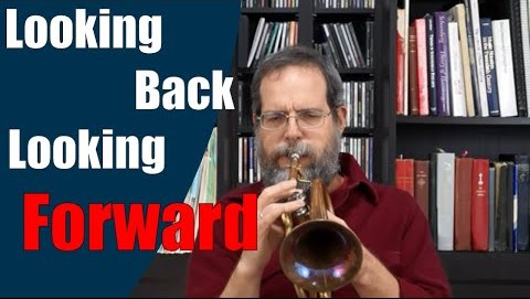 Looking Back, Looking Forward – Free Improv