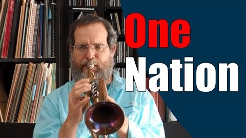One Nation: Free Improv 75