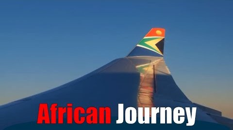 African Journey – Improvisation No. 80