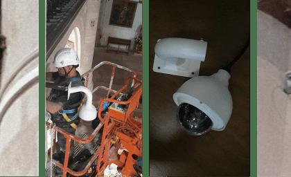 Hacia una «Catedral de La Mancha» más segura