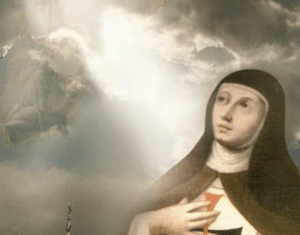 Las Trinitarias Contemplativas de El Toboso celebran el día en que su fundadora entregó su alma al Creador