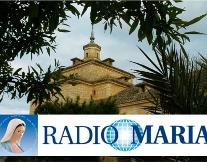 Radio María emitió un programa en directo sobre «Vida Consagrada» desde el El Toboso