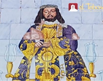 Setenta años de la Novena y los Gozos al Santísimo Cristo de la Humildad que se venera en El Toboso