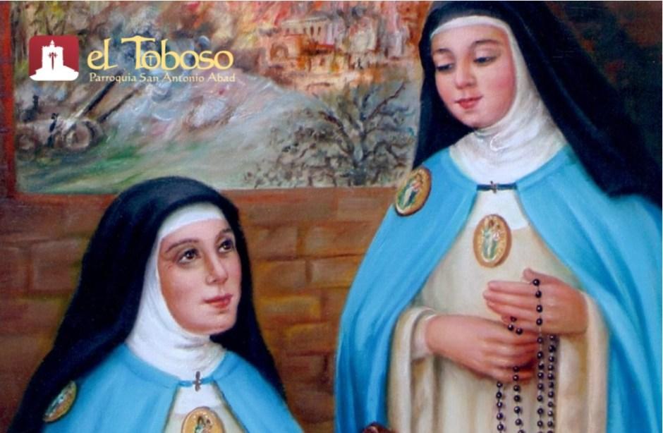 Semblanza biográfica de la primera beata mártir de El Toboso