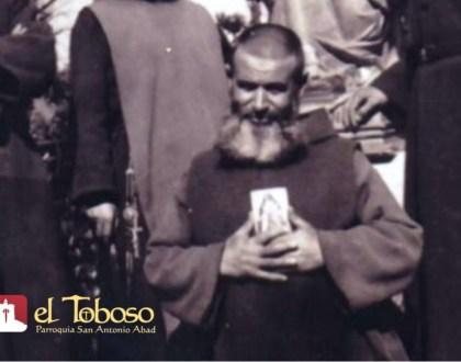 Juan Vicente de la Madre de Dios: «el toboseño padre y abuelo que se convirtió en el último ermitaño de Córdoba»