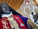 Mensaje de Saluda del Párroco de El Toboso con motivo de las fiestas patronales en honor al Cristo de la Humildad