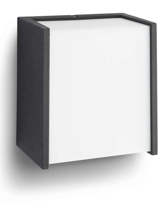 Philips MACAW zidna lampa - 17302/30/16