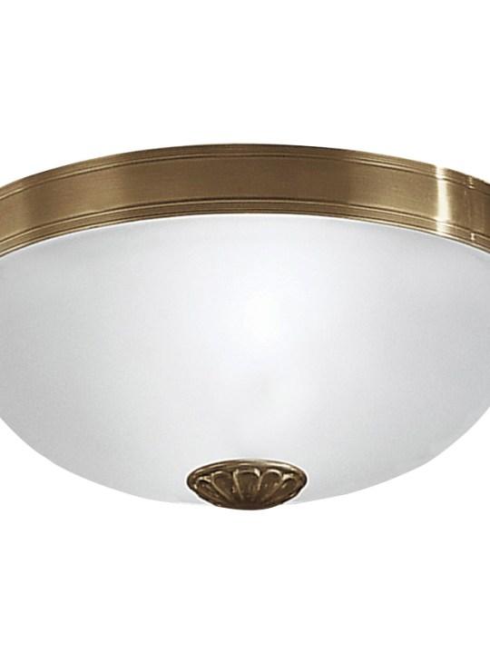Eglo IMPERIAL plafonjera-zidna lampa - 82741