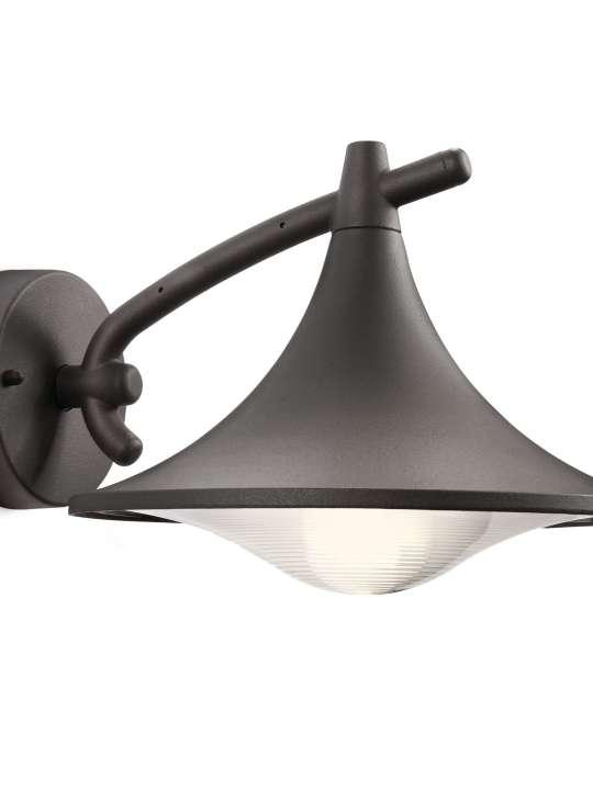 Philips CEDAR zidna lampa - 17207-93-16