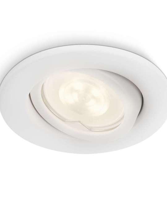 Philips FRESCO ugradna lampa - 17289-31-16