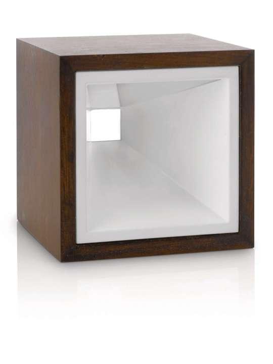 Philips KUBIZ stona lampa - 43268-86-16