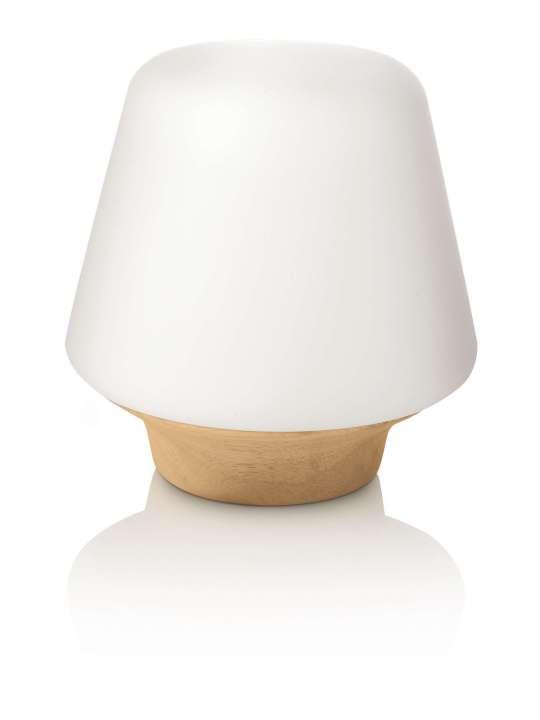 Philips WELLNESS stona lampa - 40801/72/16