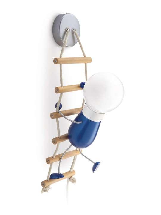 Philips CLIMBO zidna lampa - 45502/55/16
