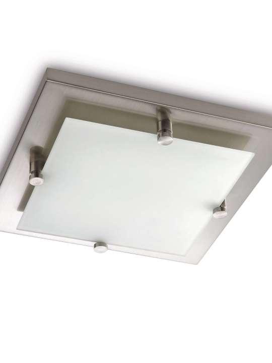 Philips CROSS plafonjera-zidna lampa - 32115/17/16