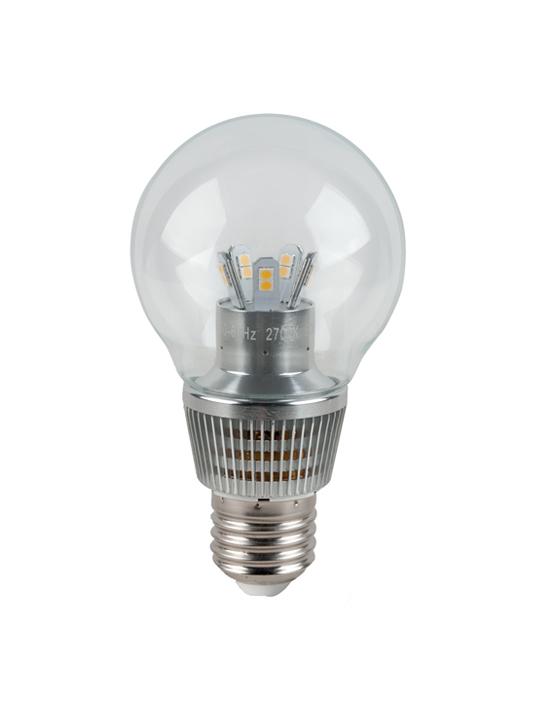 Gauss 7W E27 220V A55 770lm 2700K LED sijalica