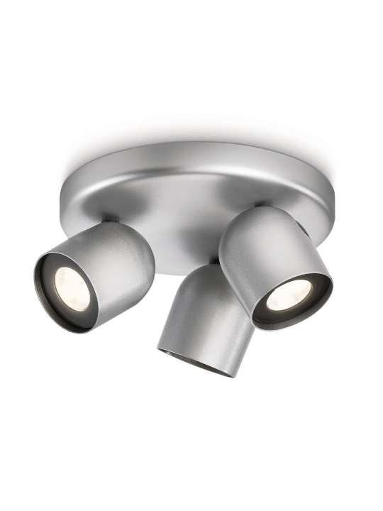 Philips ZESTA spot lampa - 56493/48/16