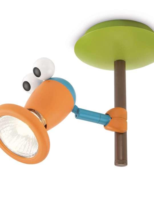 Philips BIRDEY spot lampa - 56310/55/16