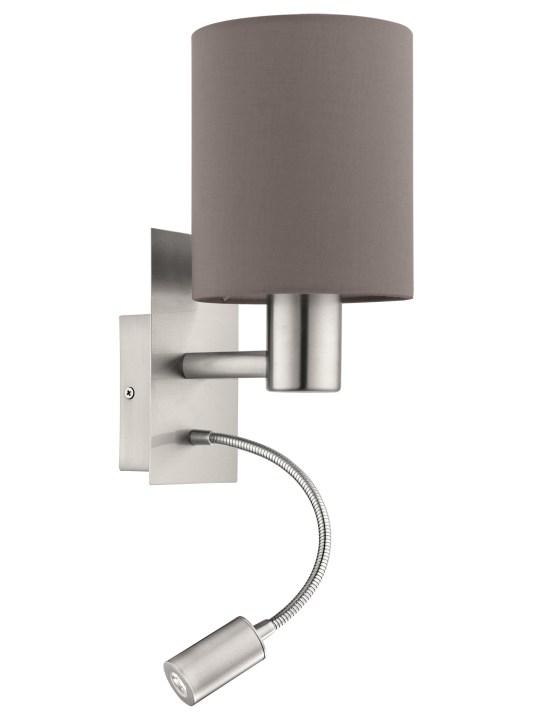 Eglo PASTERI zidna lampa - 94933