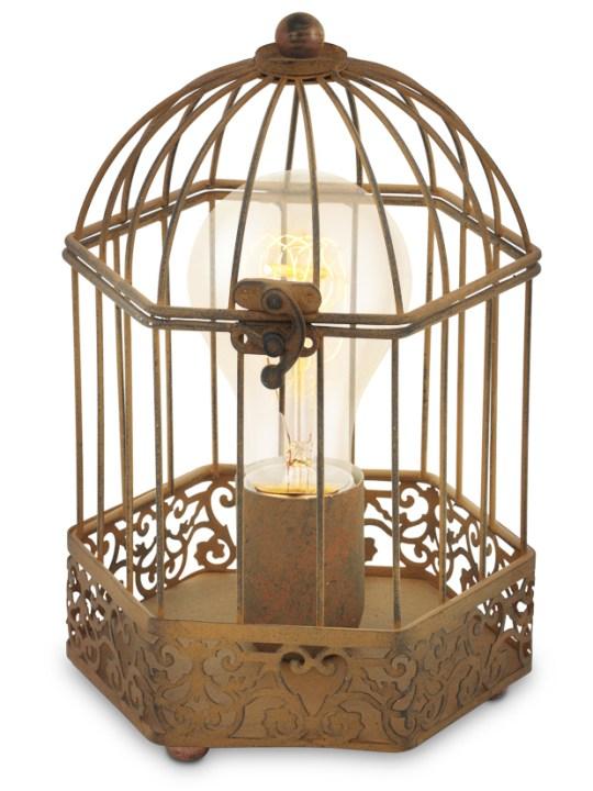Eglo HARLING stona lampa - 49287