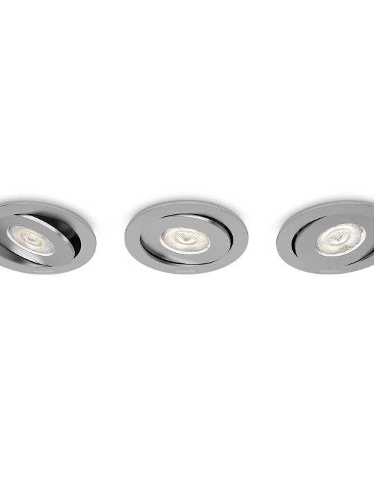 Philips ASTEROPE ugradna lampa - 59183/48/16