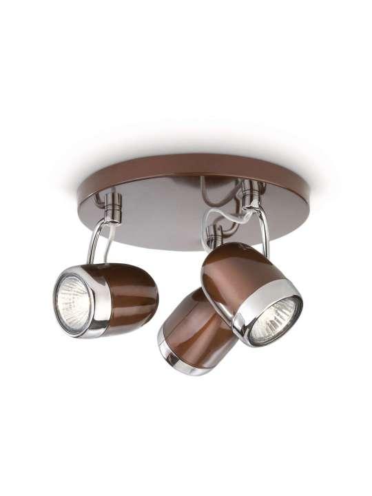 Philips BALSA spot lampa - 56483/43/16