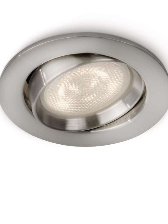 Philips ELLIPSE ugradna lampa - 59031/17/16