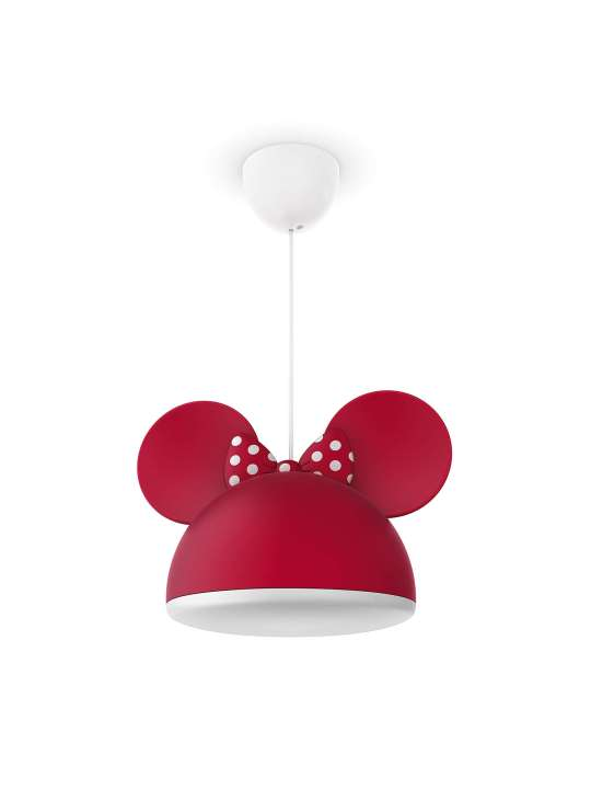 Philips MINNIE MOUSE luster - 71758/31/16