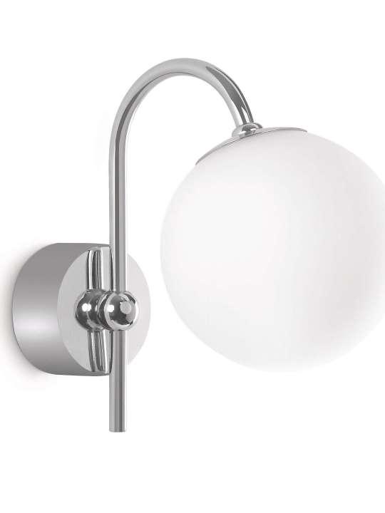 Philips SILVERY zidna lampa - 34086/11/16