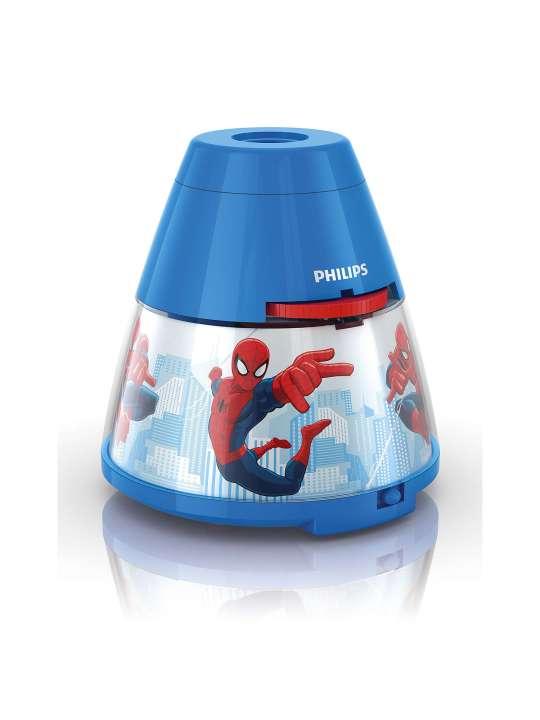 Philips SPIDER-MAN projektor/noćna lampa - 71769/40/16