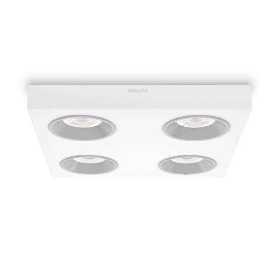 Philips QUINE spot lampa 31214/31/16