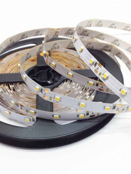 KL WW 60SMDm 4,8Wm 3528 12V IP20 LED traka - KL 2010