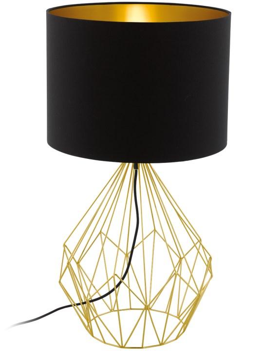 Eglo PEDREGAL 1 stona lampa - 95186