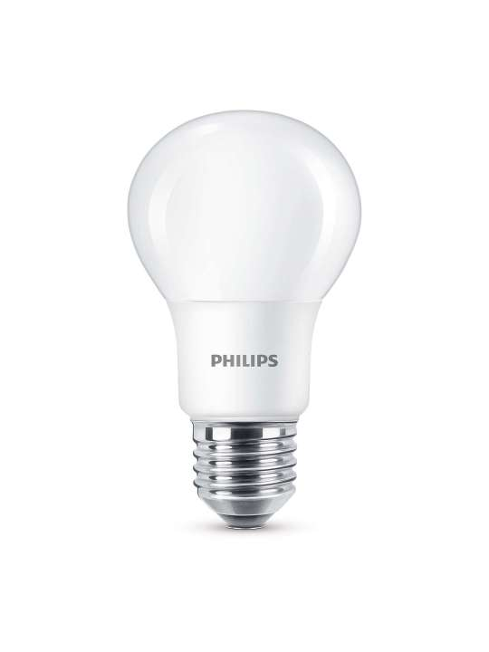 PHILIPS 7.5W E27 220V A60 806lm 4000K MAT GLOBE CORE PRO BLISTER 2 KOM LED sijalica - 00106 86 000