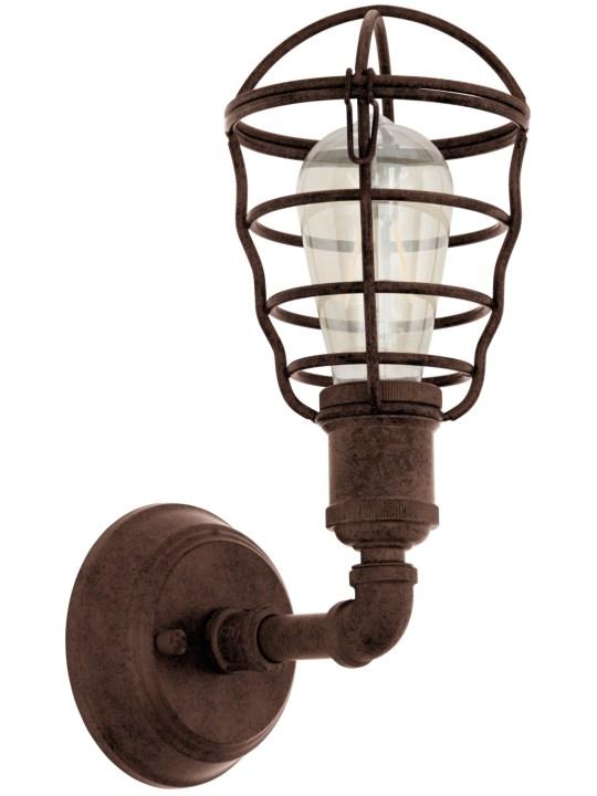 Eglo PORT SETON zidna lampa - 49811